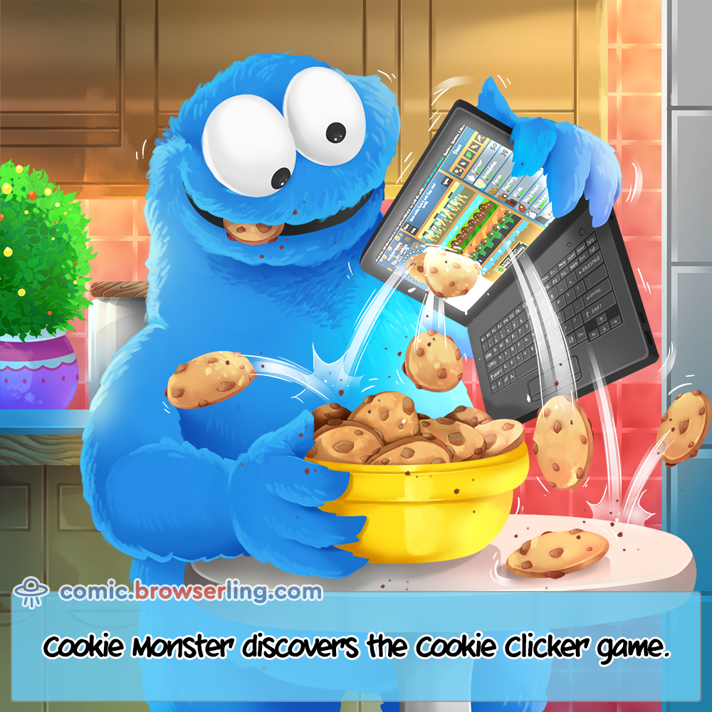 cookie monster web cartoon about browsers  web designers chocolate chip cookie clip art no background chocolate chip cookies clipart recipe