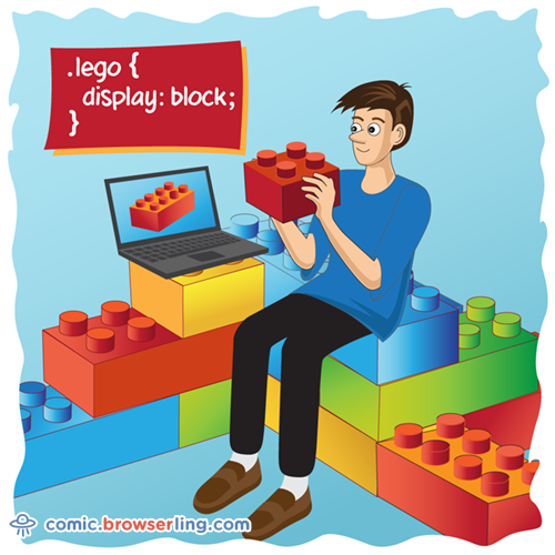 .lego { display: block; }